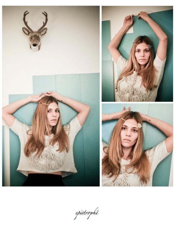 www.letigredepapier.fr #letigredepapier #jewels #bijoux #DIY #hipster #headband #headbands #frontswag #swag #jewelry #style #paris #girls #fantaisie #triangle #tiger #fashion