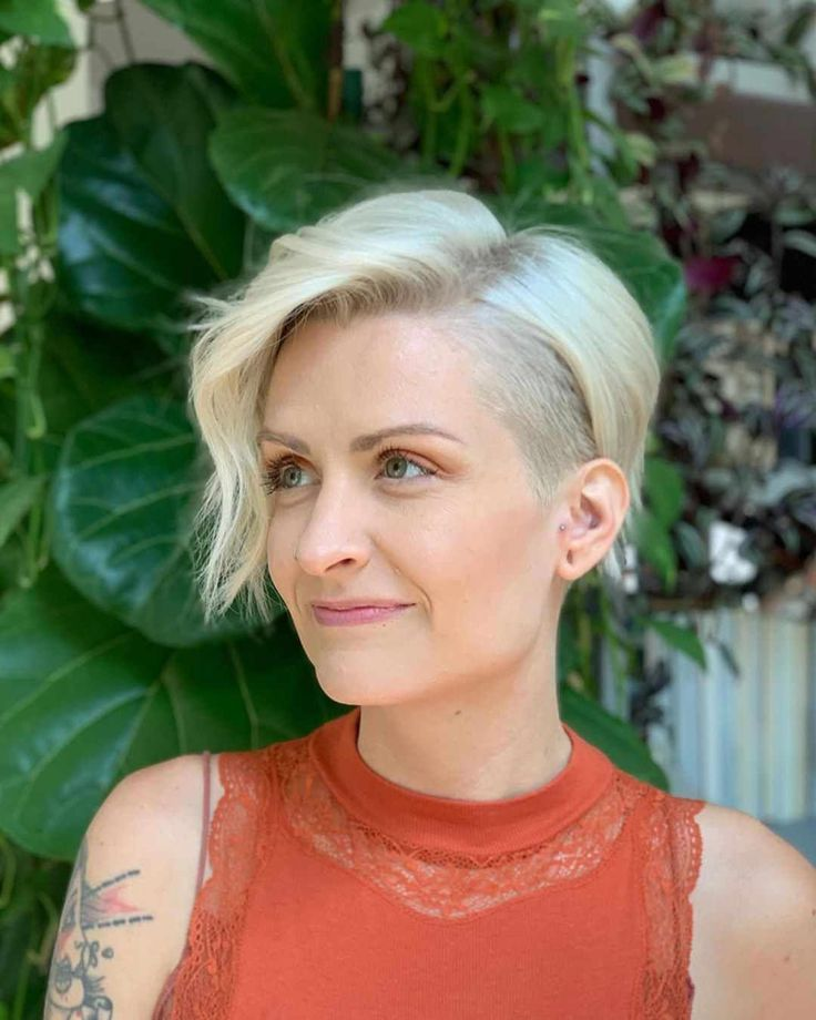 Best Pixie And Bob Short Haircuts For Women 2019-2020 - short-hairstyles - #bobhaircut