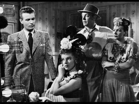 Carmen Miranda - Doll Face (1945) full movie - YouTube