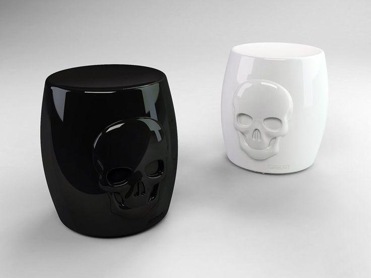 MYYOUR design / finishing / Skull