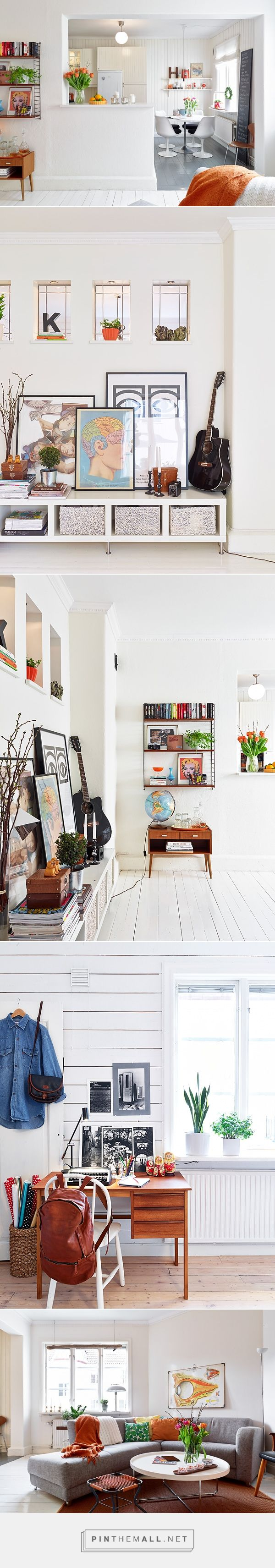 Light and airy Swedish home – Jelanie - created via https://pinthemall.net