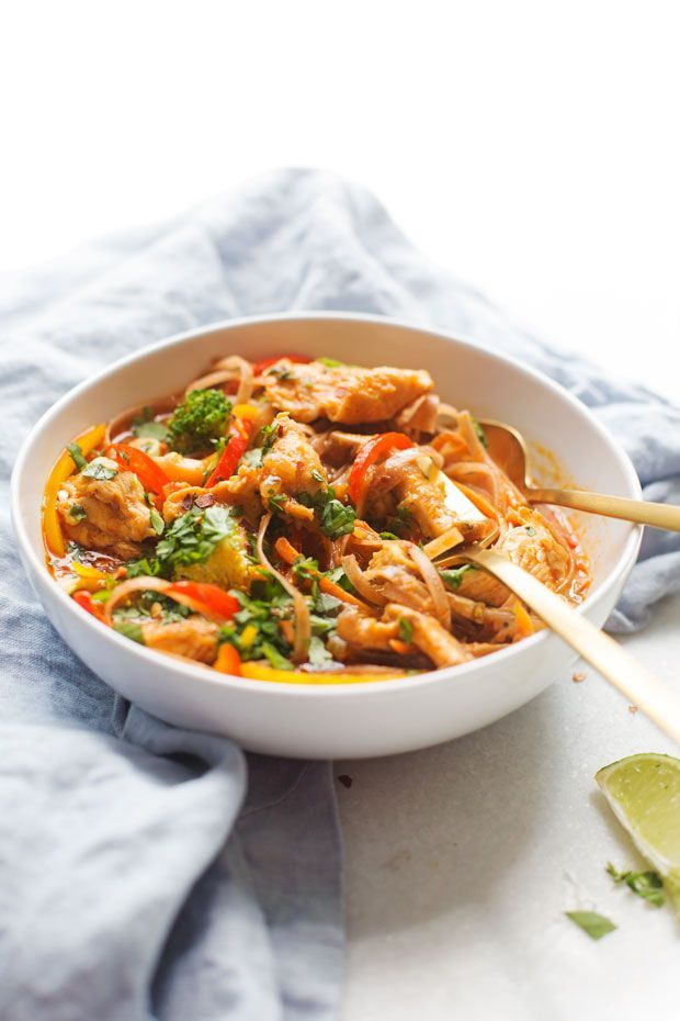 Best 25+ Thai panang curry ideas on Pinterest | Panang ...