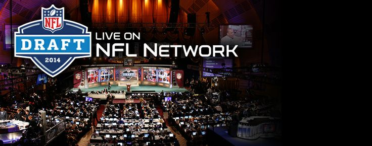 2014 NFL Draft 20140508