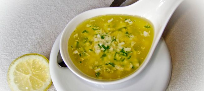 Соус польский ==========================  Польский соус к рыбе - рецепт приготовления польского соуса в классическом и облегченном вариантах.