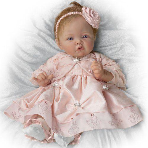 Baby Doll: Pretty As A Princess Baby Doll by Ashton Drake Ashton Drake http://www.amazon.com/dp/B00GK6BRLO/ref=cm_sw_r_pi_dp_.-vBub00QWYZY