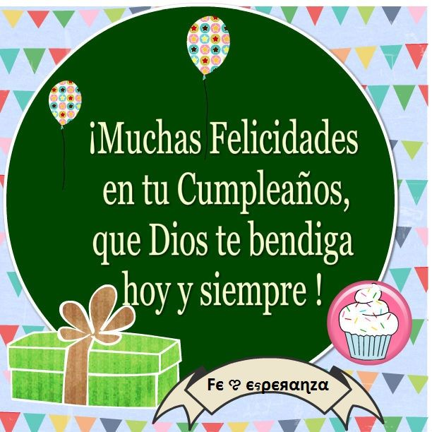 Happy Birthday Quotes For Brother In Spanish: 25+ Best Ideas About Spanish Happy Birthday On Pinterest
