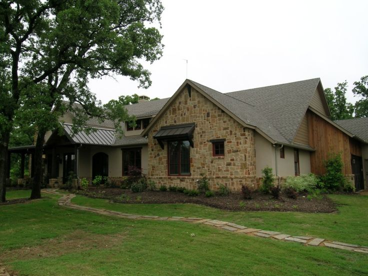 76 best texas ranch homes images on pinterest country for Hill country stone