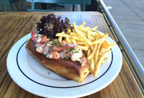 The Greenwich Village outpost of the Mermaid restaurants is like a chilled-out little brother to its older (and larger) East Village and Upper West Side siblings. The menu features a daily array...