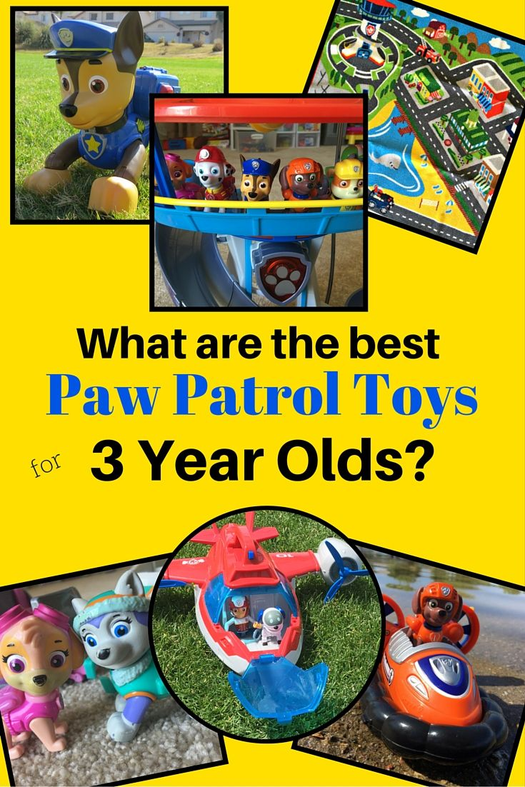 paw patrol toys for 3 year old boys we 39 re going to show. Black Bedroom Furniture Sets. Home Design Ideas