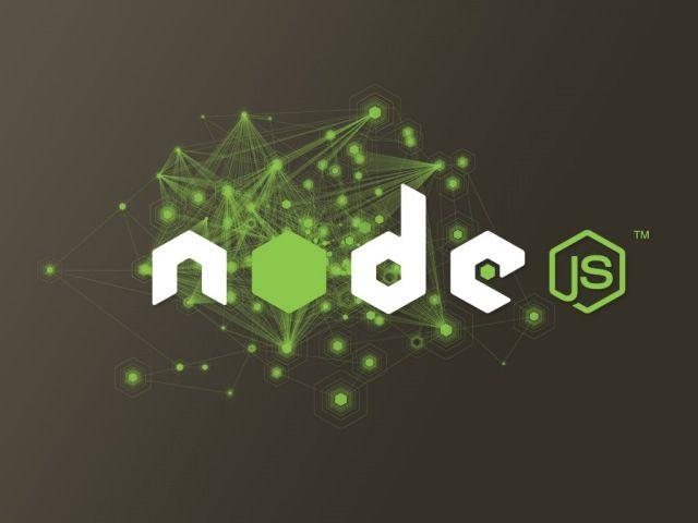 Скрин каст по Node.js