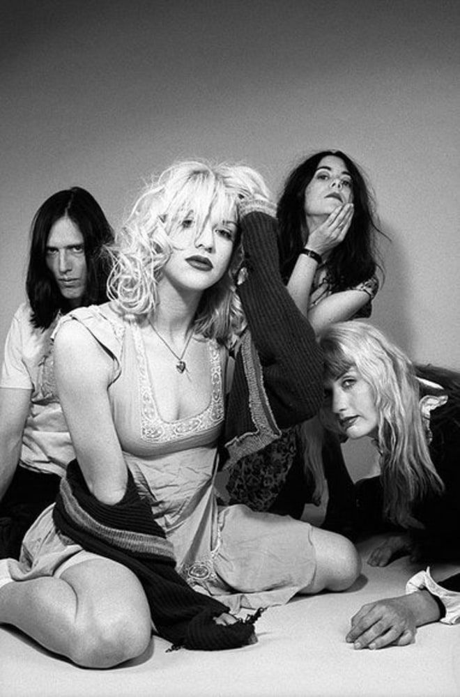 Image result for courtney love 90s