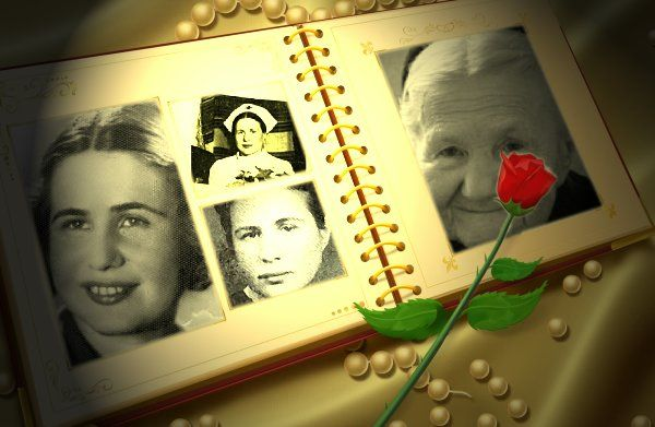 Irena Sendler - Christian nurse who saved many Jewish children from the Warsaw ghetto