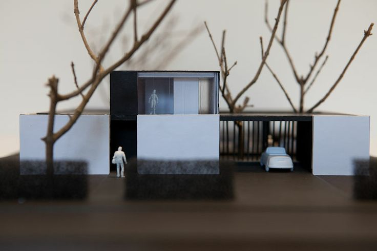 Housing / Projects / CAAN Architecten / Gent