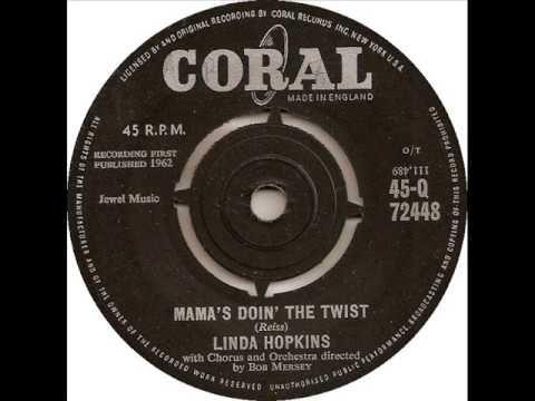 """Linda Hopkins - """"Mama's Doin' The Twist"""""""