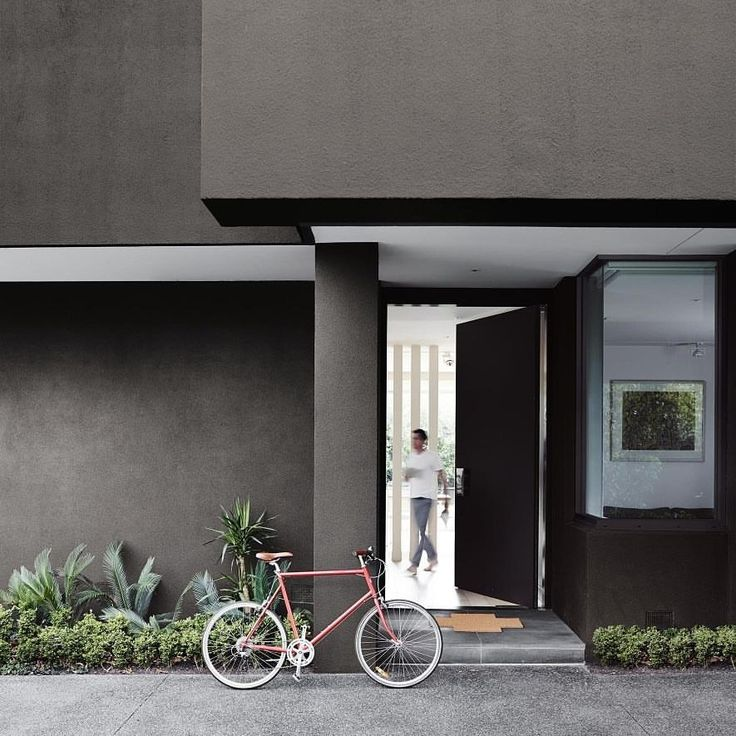 Is It Time To Update Your Exterior Nothing Evokes Richness And Warmth Like Chocolate Browns