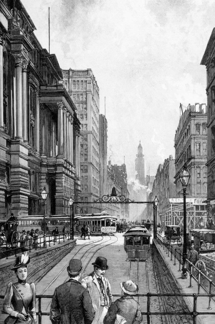 The world's first skyscraper a history of cities in 50