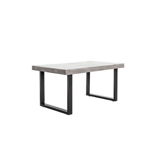 Jedrik Modern Outdoor Dining Table by Moe's Home