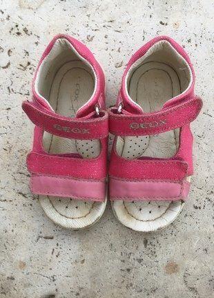 Kaufe meinen Artikel bei #Mamikreisel http://www.mamikreisel.de/sonstige/41434018-geox-sandalen-gr-21