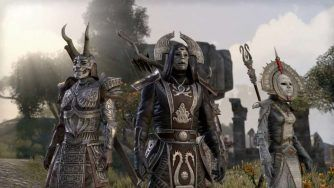 The Elder Scrolls Online is now free to play on PS4 and pc