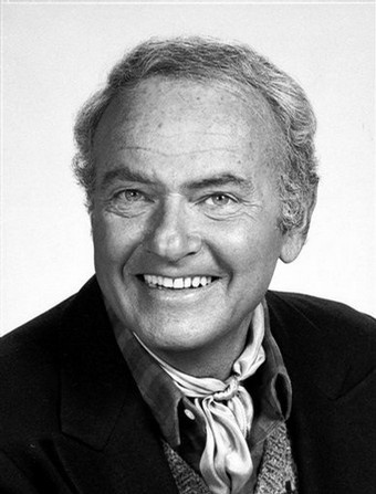 Harvey Korman (1927-2008). He was so funny in Blazing Saddles. He excelled at playing the pompous jerk.