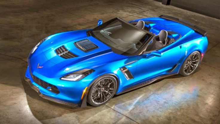 2015 Callaway Corvette Z06 gets new supercharger, adds $17K to ...