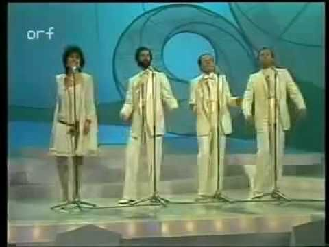 Eurovision 1981 Turkey - Modern Folk Trio & Aysegül Aldinc - Dönme dolap