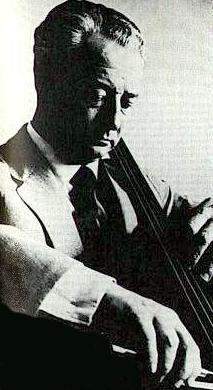 Pierre Fournier, Aristocrat Cellist