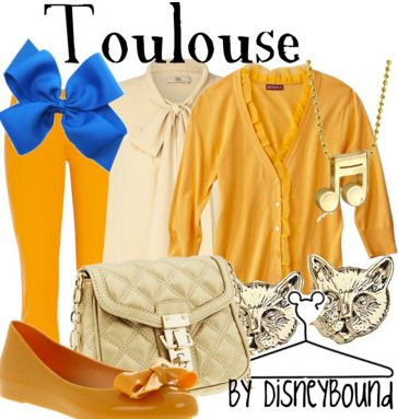 Ver.1 of Toulouse costume for @Amanda Tonkin.