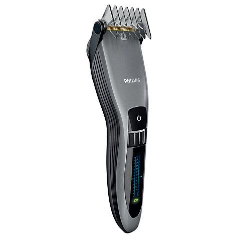 Buy Philips QC5390/15 Hair Clipper Online at johnlewis.com