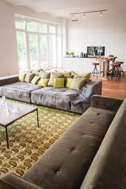 556 best Wohnzimmer images on Pinterest Architecture, Live and - wohnzimmer dekorieren grun