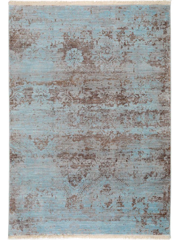 Die Besten 25+ Blaue Teppiche Ideen Auf Pinterest | Marineblaue ... Vintage Wohnzimmer Blau