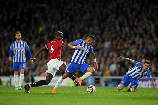 Brighton Vs Manchester United Prediction And Betting Tips Premier League Preview Pre Match Press Con Manchester United Brighton Hove Albion Premier League