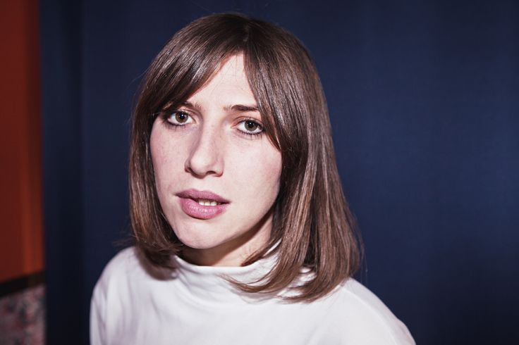 Aldous Harding, photo by Hella Wittenberg