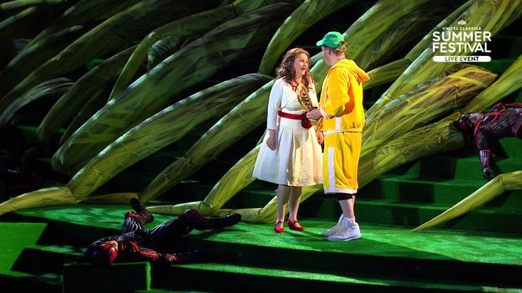 Mozart Die Zauberflote Live Bregenz 2013