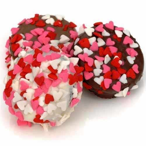 29 best Ideas For Valentine Cookies Bouquet images on Pinterest ...