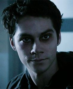SCARY Nogitsune Stiles in the finale S3b!! Oh the amazing acting by this man!!