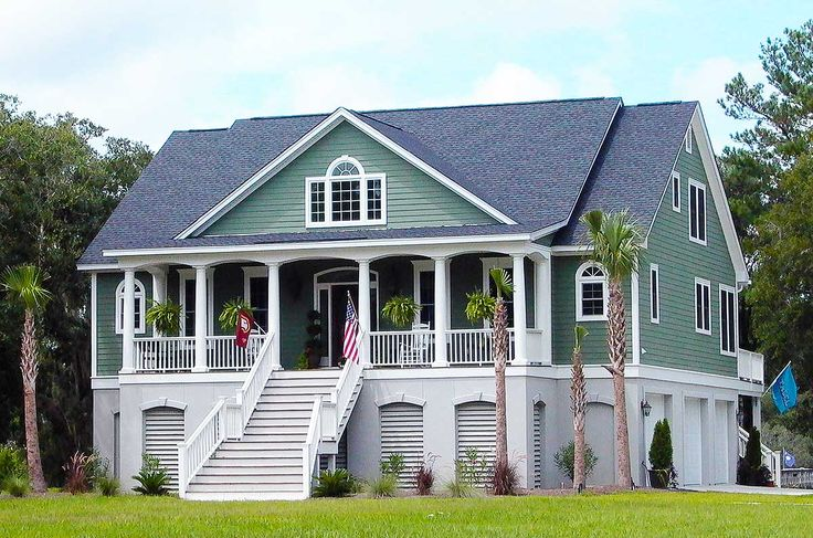 15 best images about shore house plans on pinterest see for Best drive under house plans