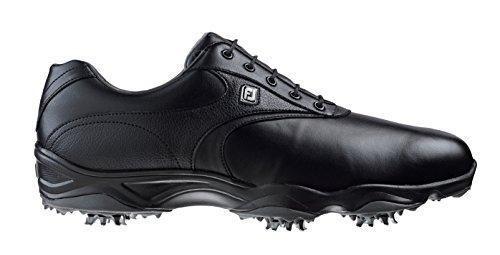 Oferta: 110€ Dto: -12%. Comprar Ofertas de FootJoy AWD XL - Zapato de golf para hombre, color negro, talla 42 (M) barato. ¡Mira las ofertas!