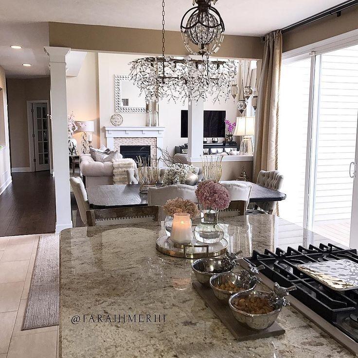 64 Best Ffion S Room Images On Pinterest: 64 Best Living & Family Room Spaces Images On Pinterest