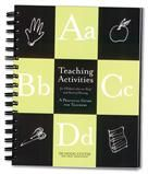 Teaching Activities for Children Who are Deaf and Hard of Hearing: A Practical Guide for Teachers