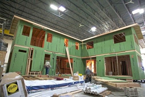1000 ideas about osb sheathing on pinterest shed plans for Green board exterior sheathing
