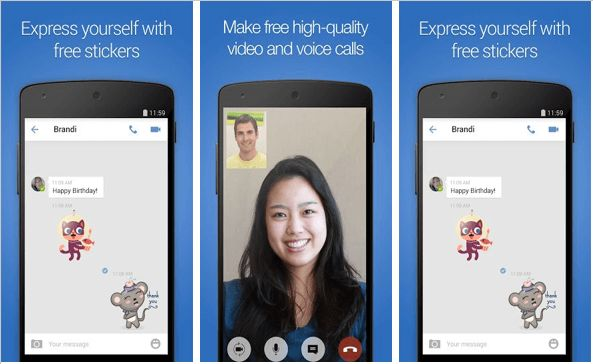 NEW: imo free video calls and chats APK [Latest]