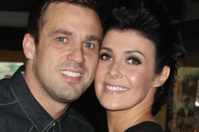 Battle of the soap exes: 'Kym Marsh to take Jamie Lomas to court over unpaid child support' - Parentdish UK