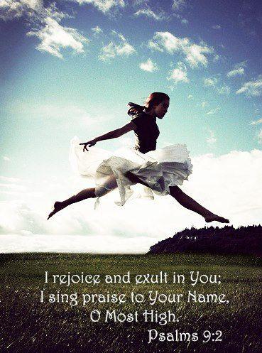 Psalm 9:2
