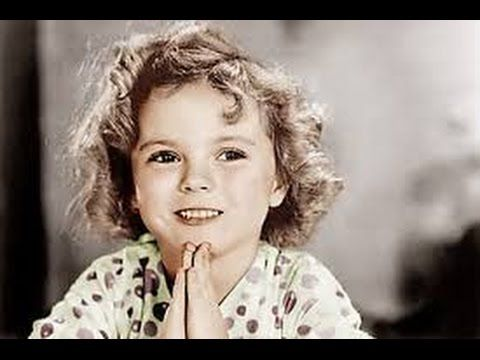 ♥ Shirley Temple♥ Wanderer's Lullaby ♥ The Little Miracle ♥ - YouTube