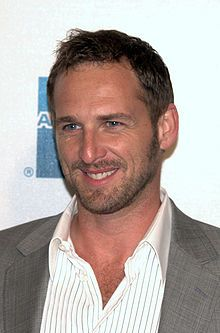 Josh Lucas -  June 20 , 1971 -  Married to  Jessica Ciencin Henriquez, a freelance writer, in March 2012
