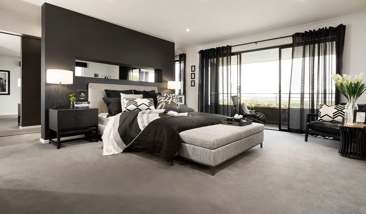 Albany Master Suite