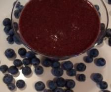 Blueberry Bombshell Smoothie - Recipe Community