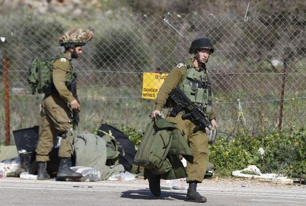 Un Soldado Español De La ONU Muere En Líbano En Fuego Cruzado Con Israel