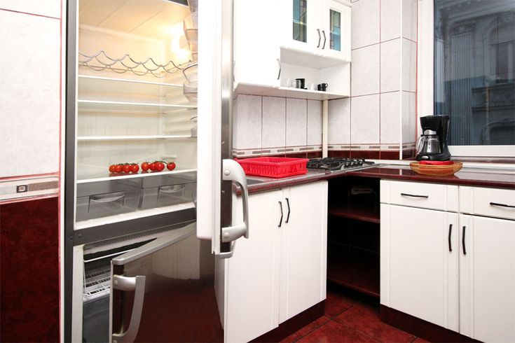 Self-catering flat in Old Town, Bucharest. Take a look!